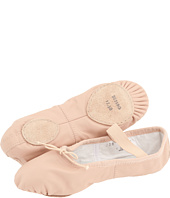 Bloch Kids - Dansoft Split Sole S0258G (Toddler/Youth)