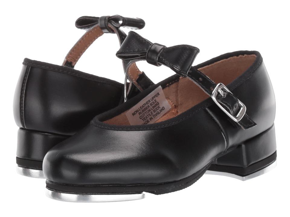 Bloch Kids Merry Jane S0352G (Toddler/Little Kid) (Black) Girls Shoes