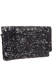 BCBGMAXAZRIA - Two-Way Sequin Oversized Clutch
