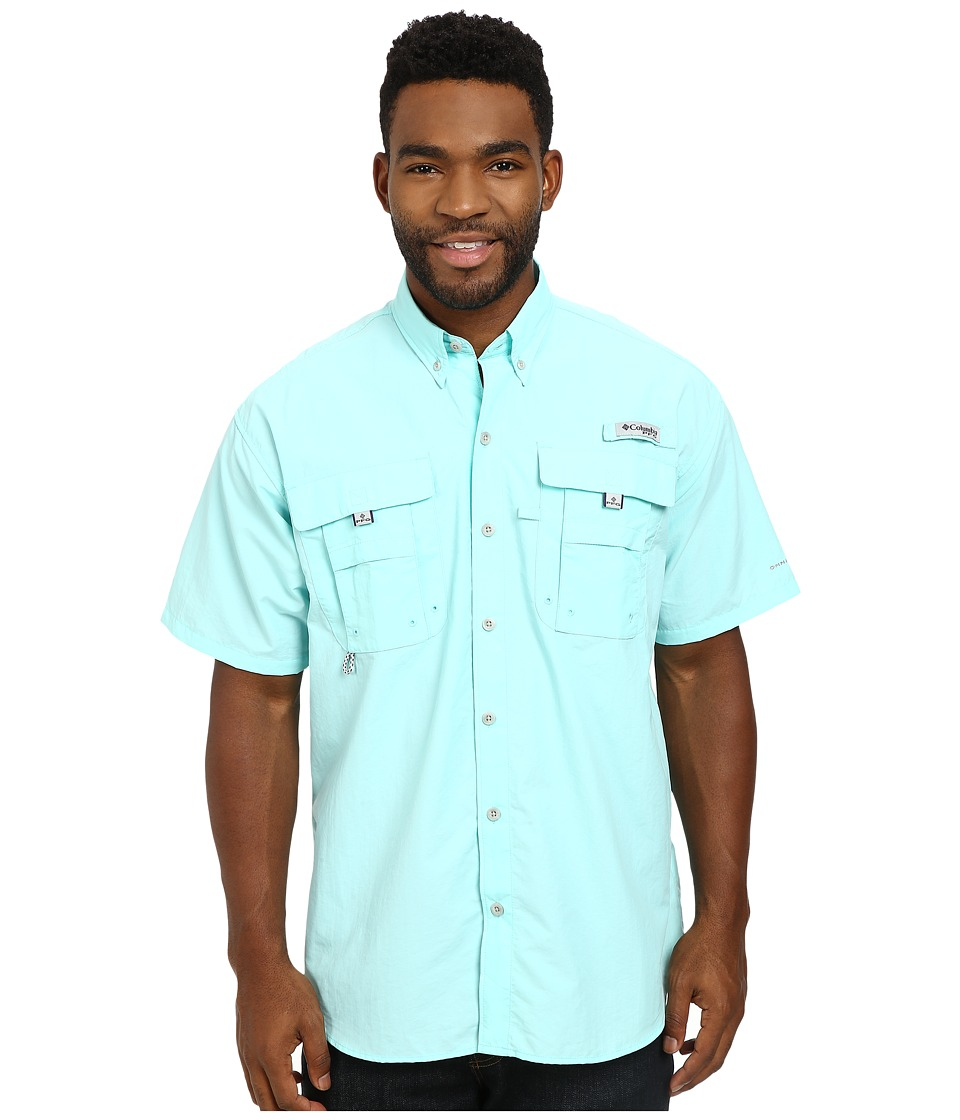 Columbia - Bahamatm II Short Sleeve Shirt