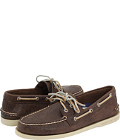 Sperry Top-Sider - A/O 2-Eye Salt Washed