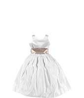 Us Angels - Wide Satin Sash (Toddler)