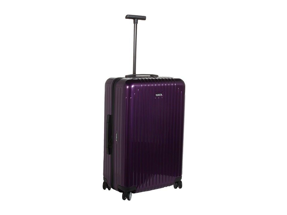 Rimowa - Salsa Air - 26 Multiwheel(r) (Ultra Violet) Pullman Luggage