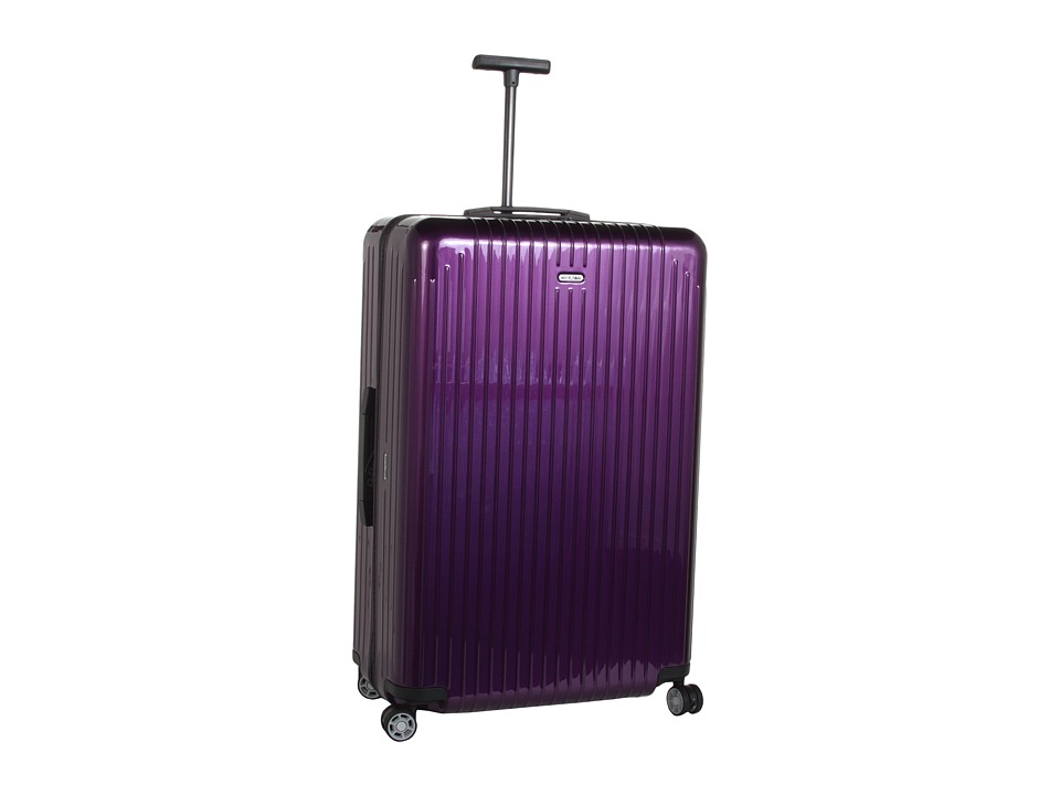 Rimowa - Salsa Air - 32 Multiwheel(r) (Ultra Violet) Pullman Luggage