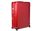 Rimowa Salsa Deluxe 32 Multiwheel (Oriental Red)