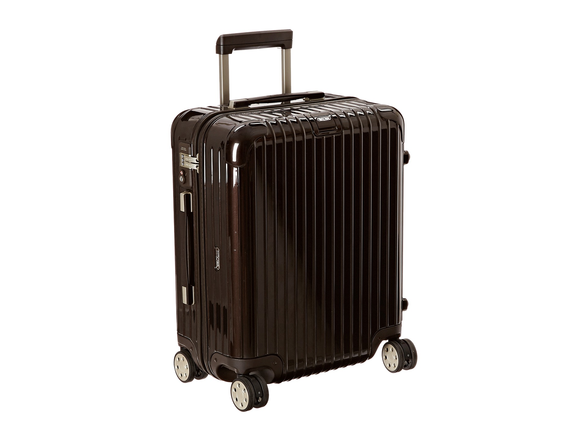 rimowa salsa deluxe cabin multiwheel at. Black Bedroom Furniture Sets. Home Design Ideas