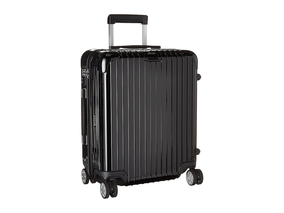 rimowa salsa deluxe cabin multiwheel black pullman luggage 7709370 heels. Black Bedroom Furniture Sets. Home Design Ideas