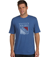Red Jacket - New York Rangers Brass Tacks Tee