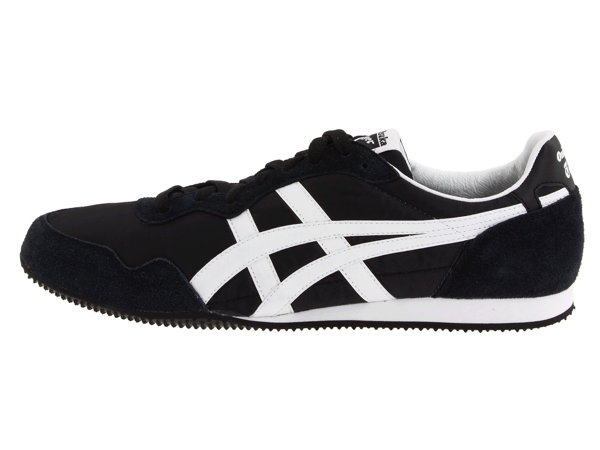 onitsuka tiger by asics serrano at. Black Bedroom Furniture Sets. Home Design Ideas