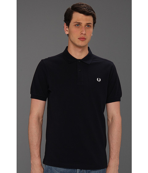 Fred Perry 男士修身纯棉Polo衫,$47.99