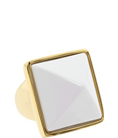 Kenneth Jay Lane - Pyramid Ring