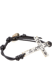 Chan Luu - Single Cross Bracelet