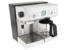 XP2280 Programmable Precise Tamp Combination Coffee Maker
