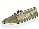 Sperry Top-Sider - Bahama Lace (Khaki/Oyster) - Footwear