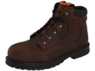 Timberland Pro-Magnus Steel Toe - Men's - Shoes - Brown