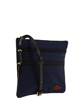 Dooney & Bourke - Nylon N/S Triple Zip