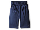Nike Kids - Essentials Mesh Short (Little Kids/Big Kids) (Obsidian/Anthracite) - Apparel