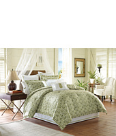Tommy Bahama - Grand Banyan Comforter Set - California King