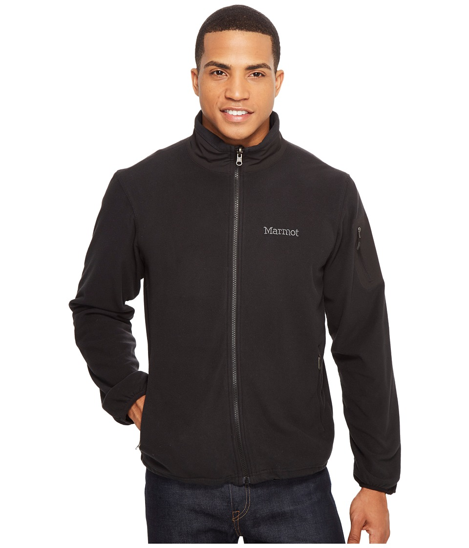 Marmot - Reactor Jacket (Black) Mens Jacket