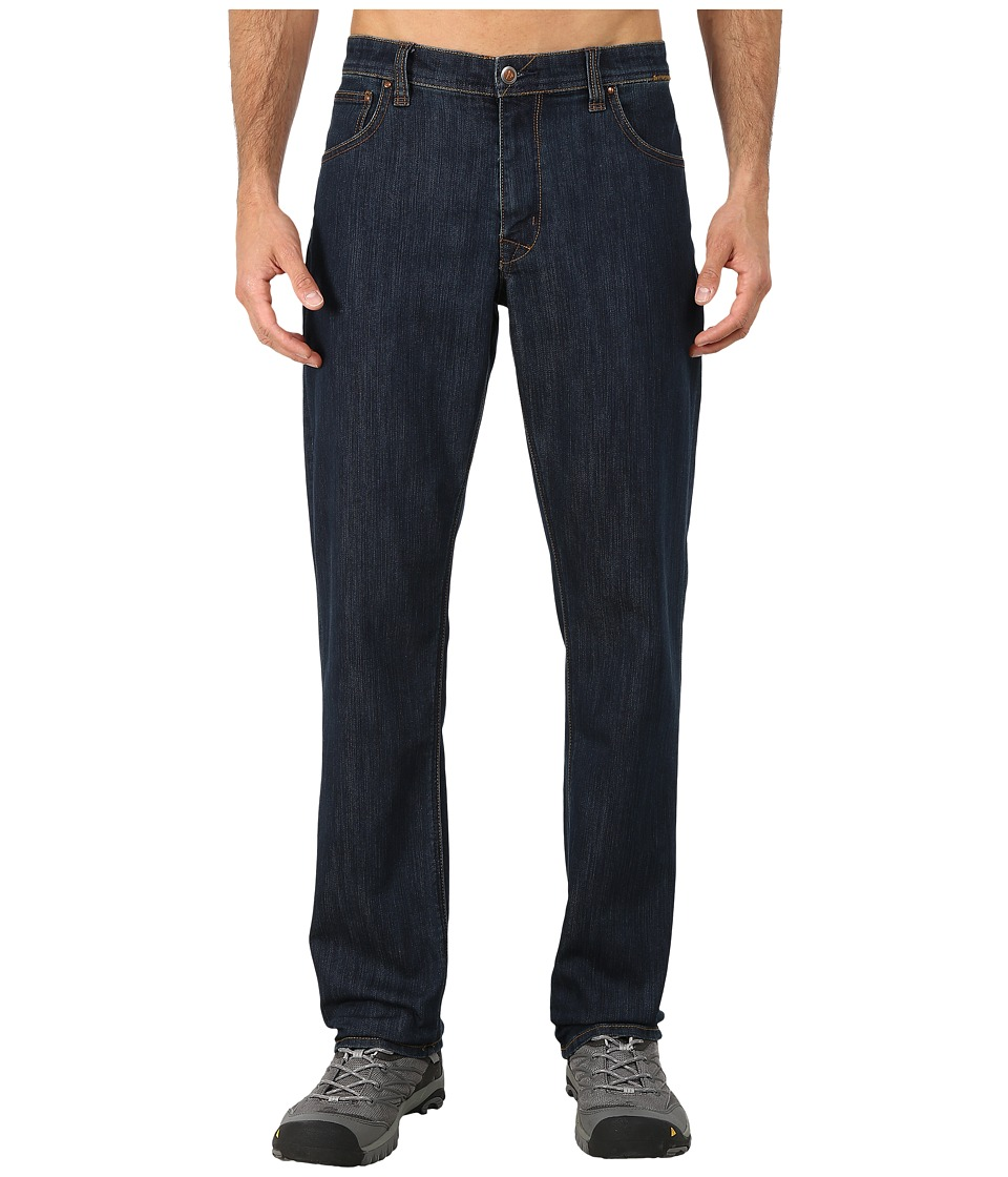 Marmot Pipeline Jean Regular Fit (Dark Indigo) Men