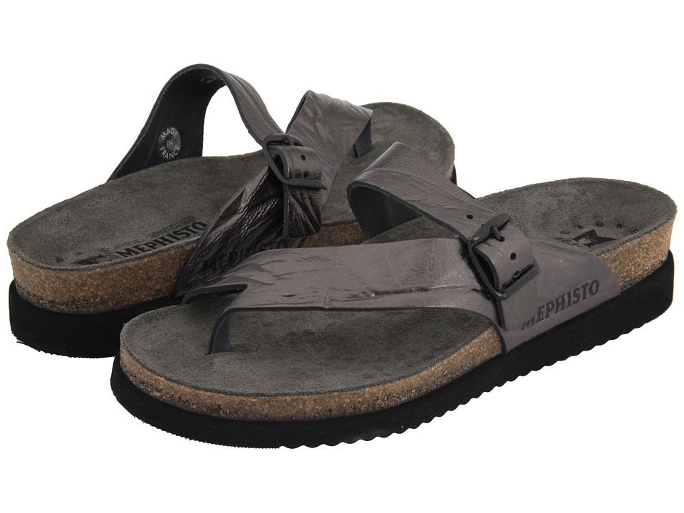 Mephisto Helen (Grey Etna) Sandals