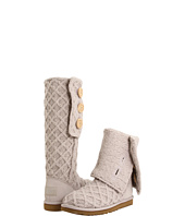 UGG - Lattice Cardy