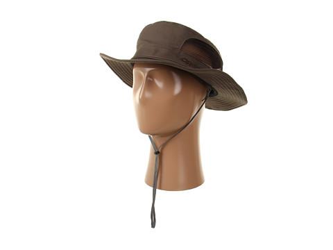 Outdoor Research Transit Sun Hat - Mushroom
