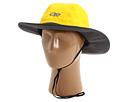 Outdoor Research Seattle Sombrero (Yellow/Dark Grey)