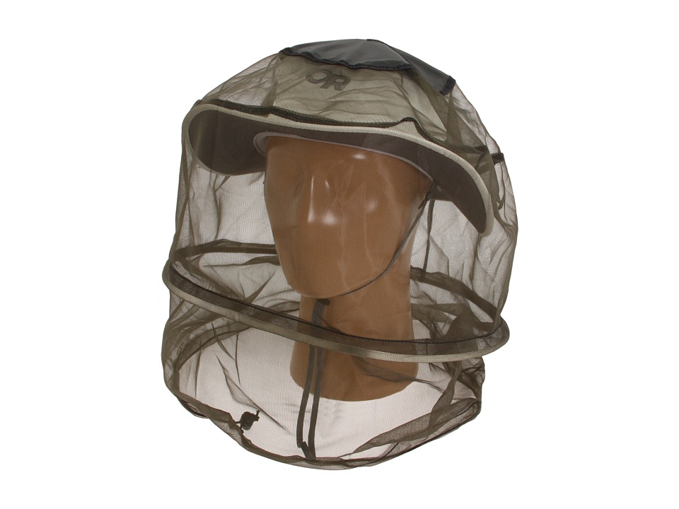 Outdoor Research - Deluxe Spring Ring Headnet (No Color) Outdoor Sports Equipment