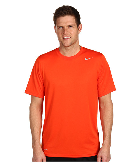 Nike Legend Dri-FIT™ Poly S/S Crew Top