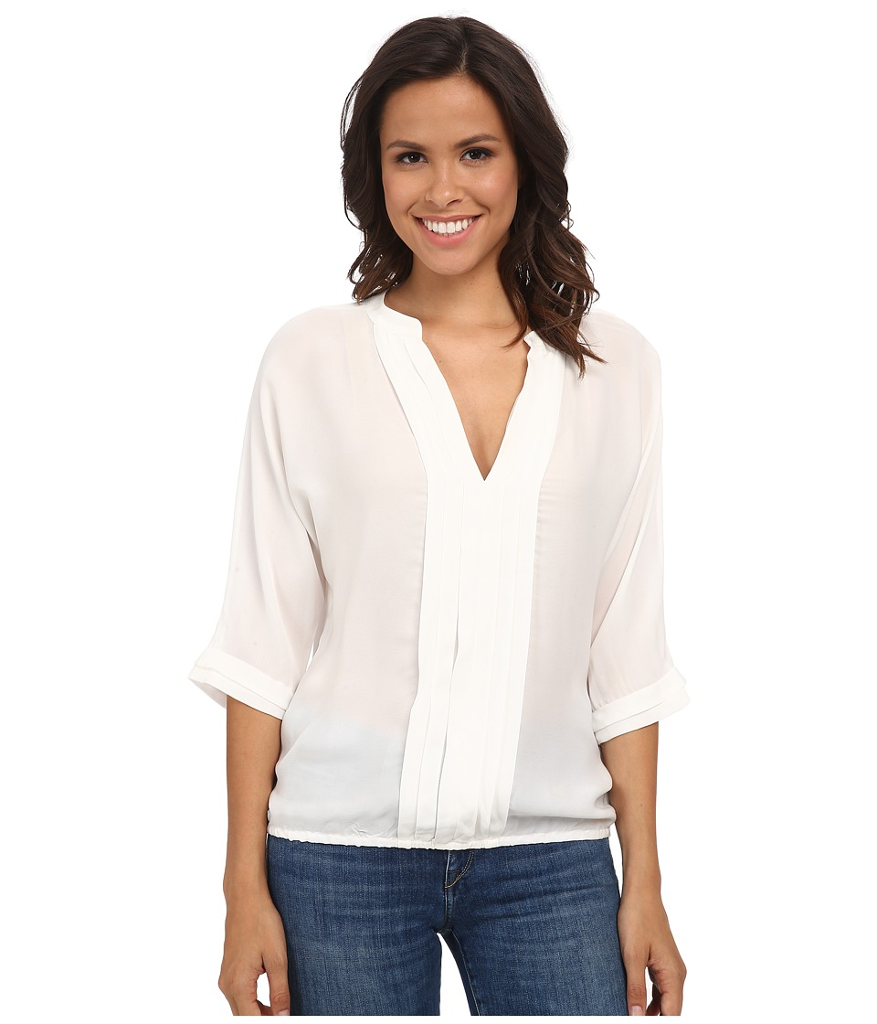 Joie - Marru N11-21615 (Porcelain) Womens Blouse