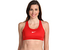 Nike Pro Victory Compression Sports Bra (Sport Red/Sport Red)