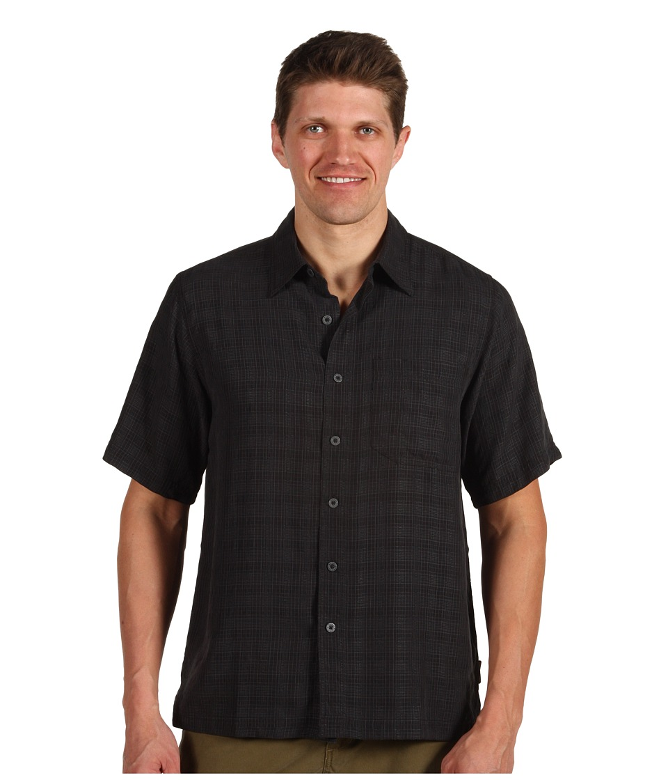 Royal Robbins San Juan S/S (Obsidian) Men