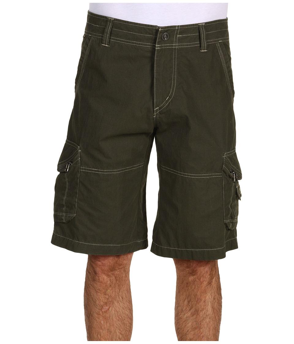 Kuhl Ambush Cargo Short Gun Metal Mens Shorts