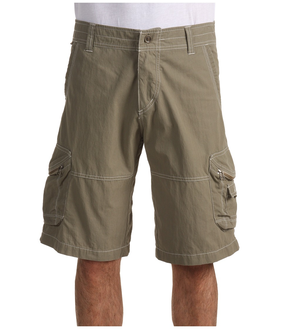 Kuhl Ambush Cargo Short Khaki Mens Shorts