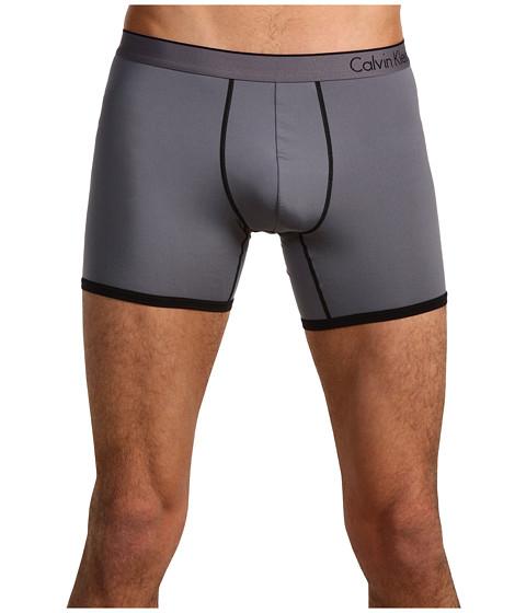 Calvin Klein Underwear ck one Microfiber Boxer Brief