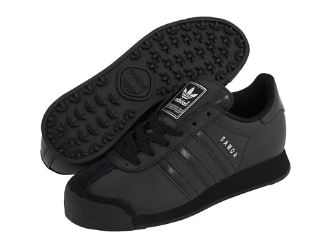 adidas Originals Kids Samoa (Big Kid)