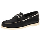 Sperry Top-Sider - Authentic Original (Black/White)