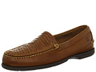 Sperry Top-Sider - Tremont Woven (Chestnut) - Footwear