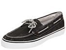 Sperry Top-Sider - Bahama 2-Eye (Black 2) - Footwear