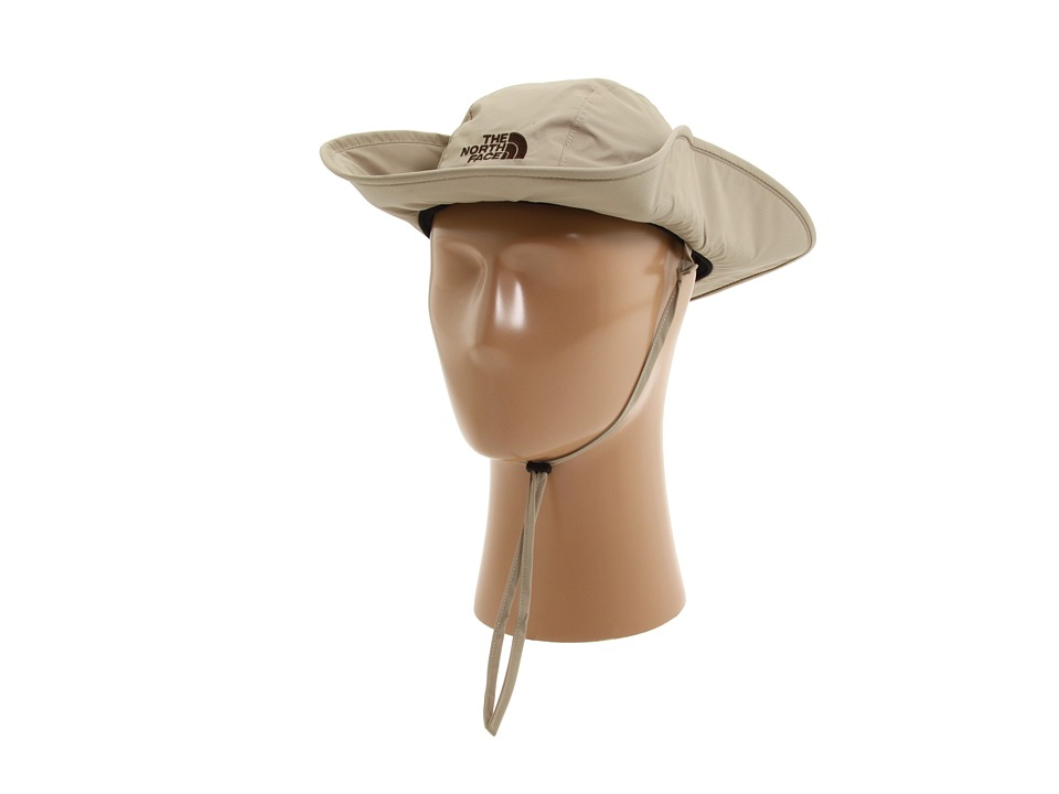 The North Face Hyvent Hiker Hat Dune Beige Caps