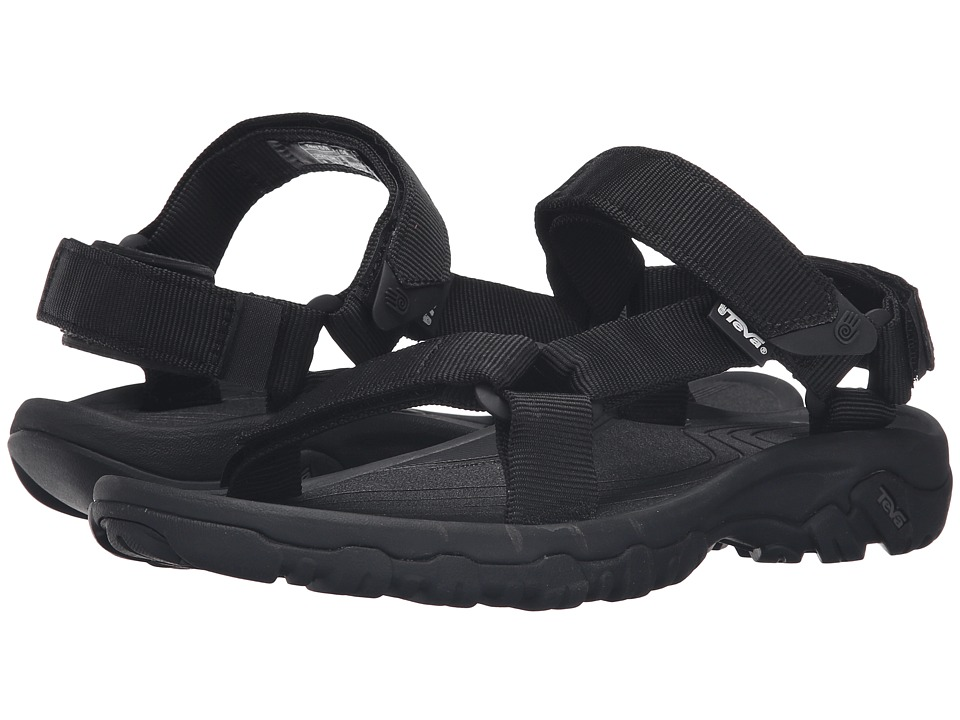 Teva - Hurricane XLT (Black) Mens Shoes