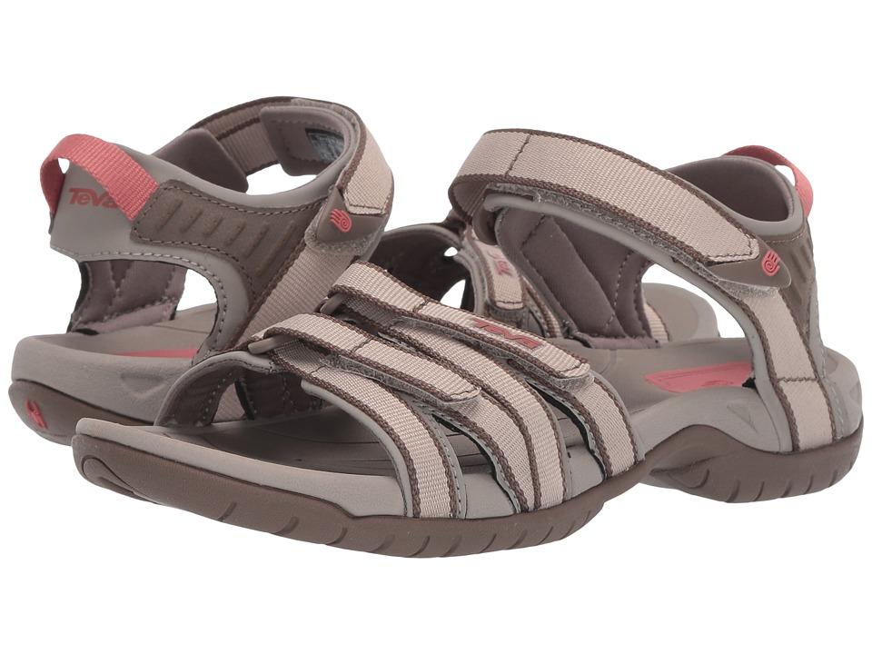 Teva Tirra (Simply Taupe) Sandals