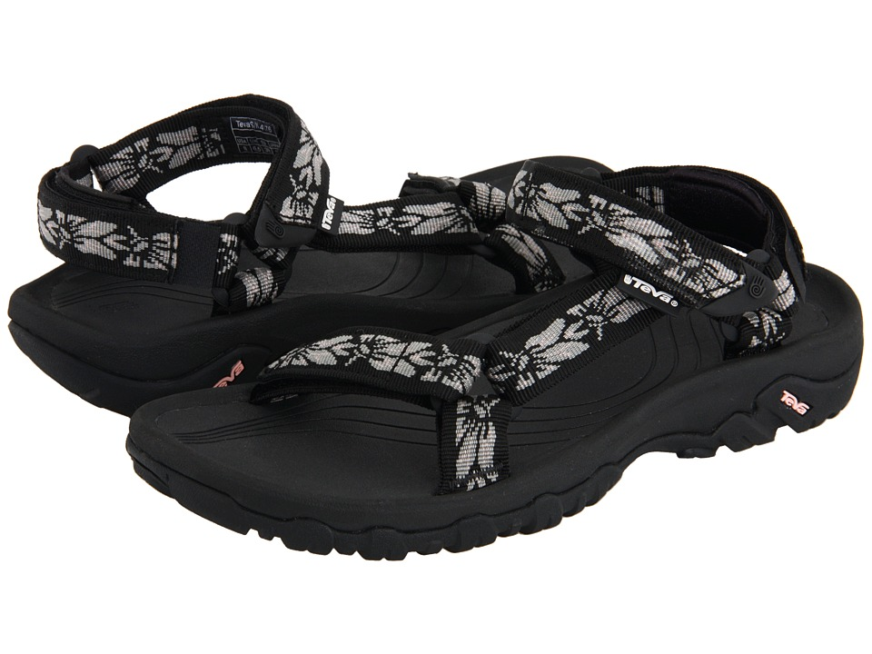 Teva Hurricane XLT (Hazel Black) Sandals