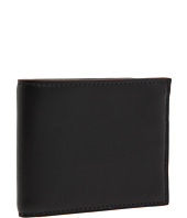 Jack Spade - Mill Leather Bill Holder
