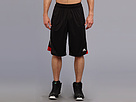 adidas - 3G Speed Short (Black/White/University Red)