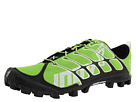inov-8 - Bare-Grip 200 (Lime/Black) - Footwear