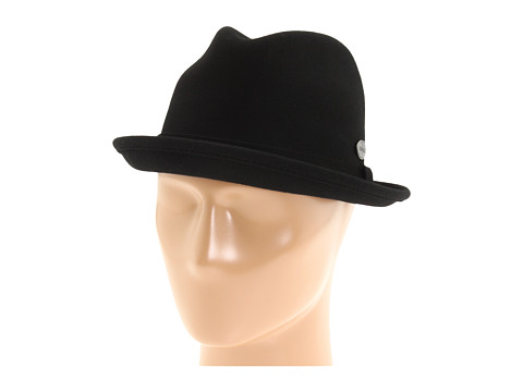 Kangol Lite Felt Player - Black