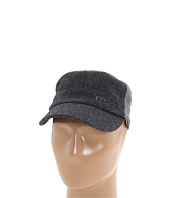 Kangol - Textured Wool Army Cap