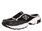 New Balance Classics W801 Black, White Shoes